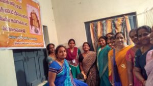 Cancer Camp Was Conducted For Cancer Awareness